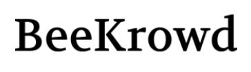 logo BeeKrowd new