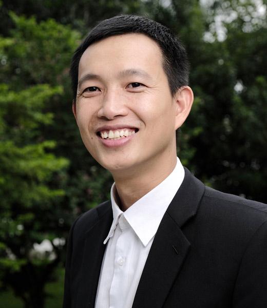 Lý Minh Hoàng, CFA, ACCA
